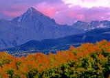 Sneffels Peak, CO