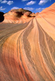 The Swirl, North Coyote Buttes, AZ