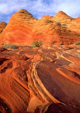 North Coyote Buttes, AZ