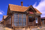 J. S. Cain House, Bodie State Park, CA