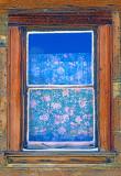 Window, Bodie State Park, CA