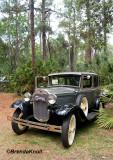Heritage Antique Car Show