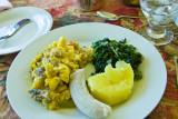 Breakfast At Villa Bella - Spaulding, Jamaica