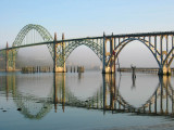 Yaquina Bridge