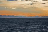 Morning at sea