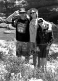 Craig, Cameron, Cory