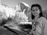 Mia with Half Dome in Background.jpg
