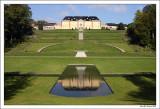 Ledreborg Castle and Park - Denmark