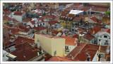 Vue over Lisboa