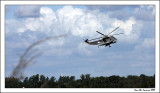 S-61 rescue helicopter