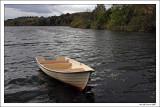 Little boat II