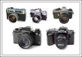 Earlier equipment 1970-1998