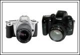 Earlier equipment 1998-2002.