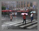 Rain in Spain