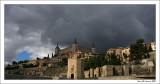 Alcazar of Toledo