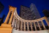 The Millenium Monument