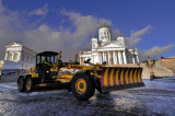 Raw Power; Bulldozer and Cathedral