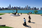 Segways and Chicago
