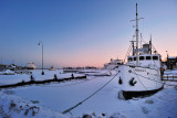 Arctic Harbor