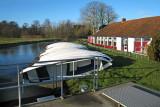 Haren - Café-paviljoen Friescheveen