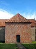 Niekerk - Romaanse kerk
