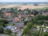 Zuidwolde - luchtfoto