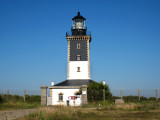 Pen Men lighthouse