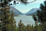 Lake Lindeman view