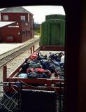 WP&YR train