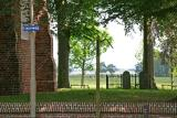 Noordlaren - Kerkhof