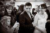 Tina & Berk Wedding