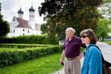 Mom & Dad visit Germany