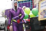 Ft. Collins Colorado St. Patricks Day Parade