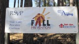 Falls Prevention Community Event
