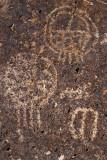 Eastern Sierra Petroglyphs