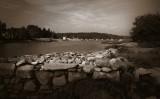 On the Coast of Maine