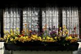 Flower Barrow