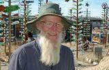 Bottletree Man