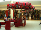 City Mall during Ramadan