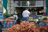 Bikfaya / food store