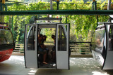 Cable car in Jeita