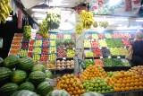 Antilyes, fruit store