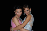 Lucy and Nainai