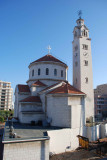 ST. Yeghia Armenian church
