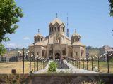 St. Krikor Lusavorich