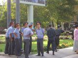 Armenian Police