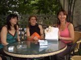 again friends