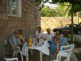 Sevag's family