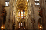 St. Vitus Cathedral / Prague