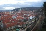 Beautiful city Prague